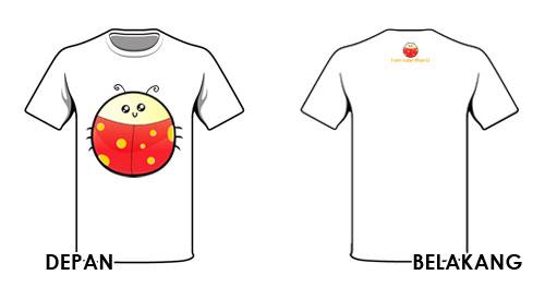 Kaossukasuka Com Design Kaos Sendiri Print Kaos Dtg Sablon Kaos Satuan