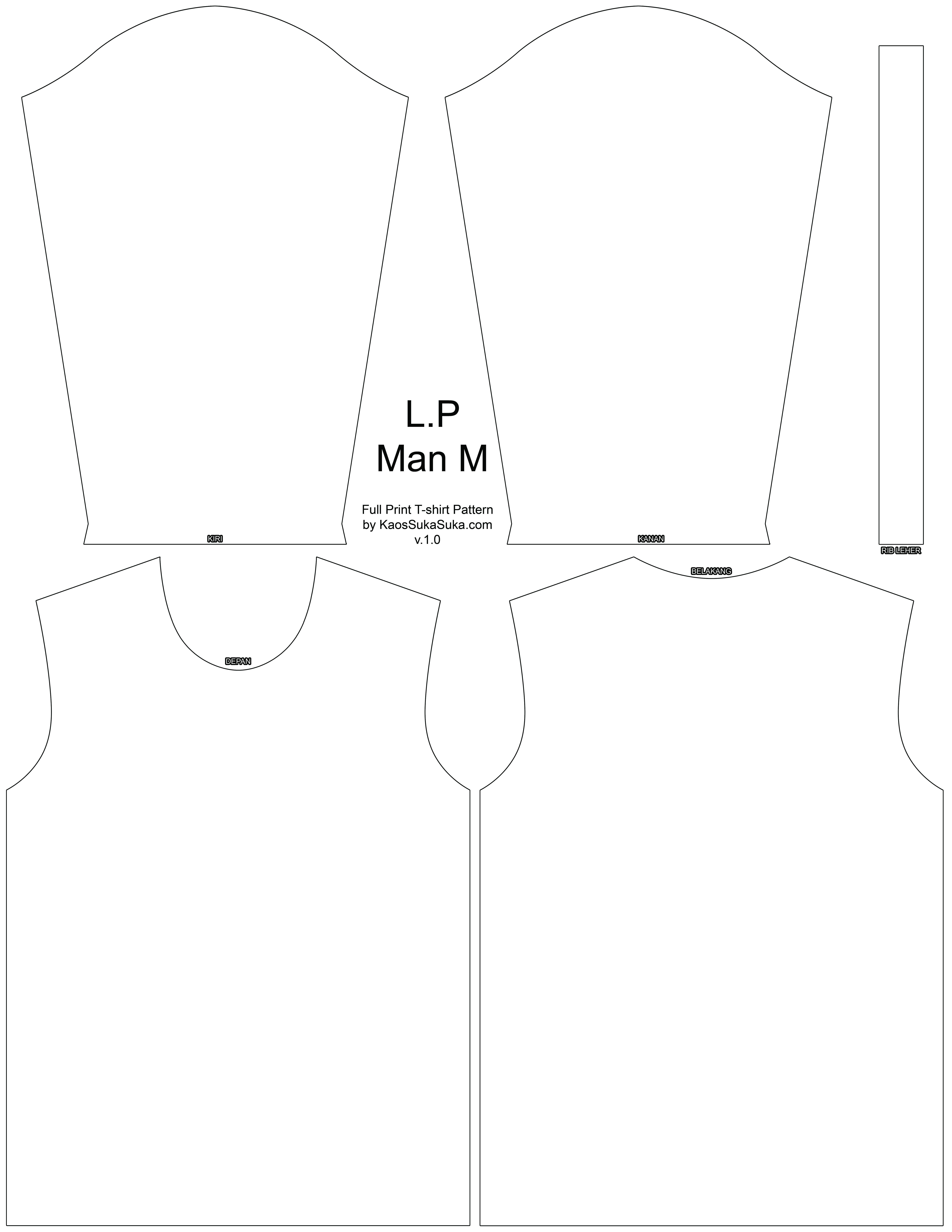 Kaossukasukacom Design Kaos Sendiri Print Kaos Dtg Sablon